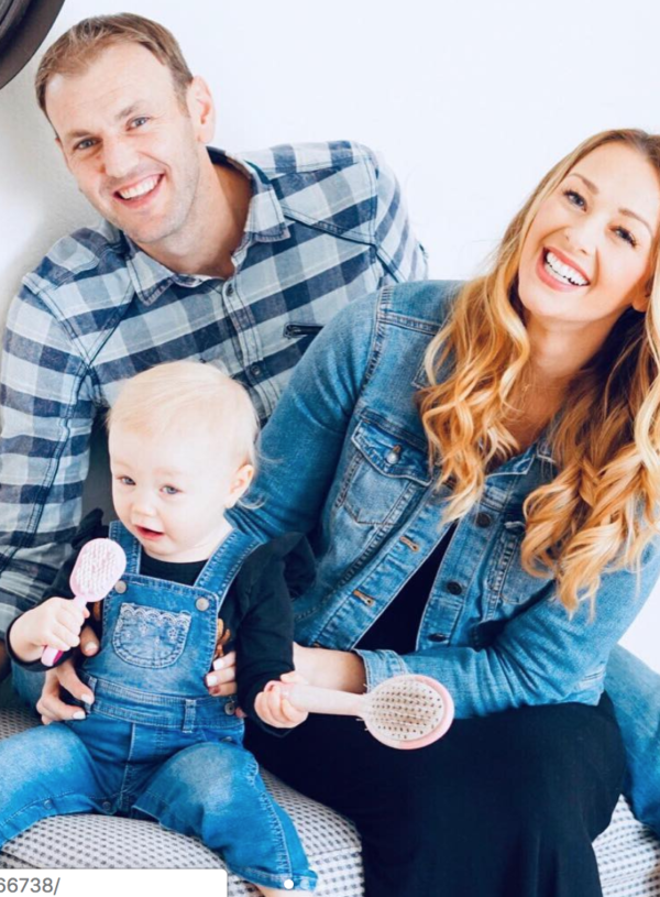5. Jamie Otis – The Bachelor, Married at First Sight, family struggles and dealing with pregnancy loss & infertility